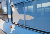 STM increases service on the 747 – Aéroport P.E.-Trudeau/Centre-Ville bus line