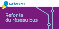 Refonte du réseau bus : la STM annonce la reprise des consultations publiques sectorielles