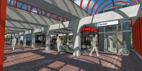 STM launches two public artwork competitions in the métro