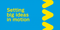 """The STM launches the """"Setting big ideas in motion"""" campaign"""