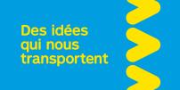 La STM lance la campagne « Des idées qui nous transportent »