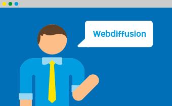 Webdiffusion CA