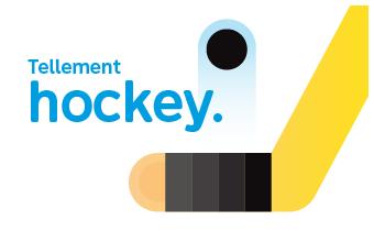 Tellement hockey