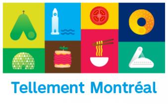 Tellement Montréal